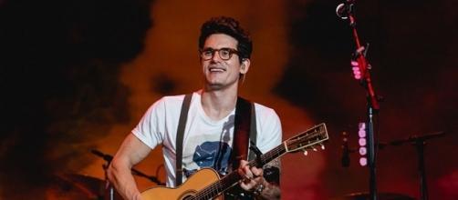 John Mayer no Brasil para cinco apresentações em outubro