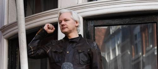 Julian Assange, une «victoire» en trompe l'œil - Le Temps - letemps.ch