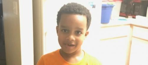Kidnapped Mississippi 6-Year-Old Kingston Frazier killed by teens - Photo: Blasting News Library - inquisitr.com