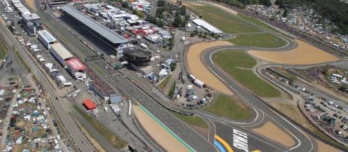LIVE MOTOGP Francia Le Mans 2017: le qualifiche