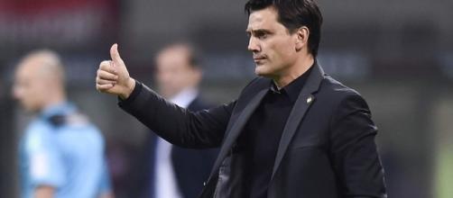 """Montella: """"La crisi? Non è un problema della squadra o del gioco ... - eurosport.com"""