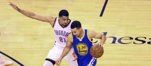 OKC Offseason: Steven Adams and Andre Roberson - thunderousintentions.com
