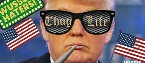 President Trump has reached his limit of intimidation against his all those against him / Photo by thehustle.com via Blasting News library