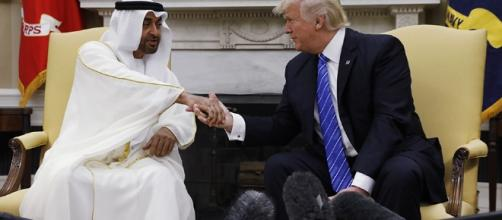 President Trump Meet His Middle East Objectives? - Council on ... - cfr.org