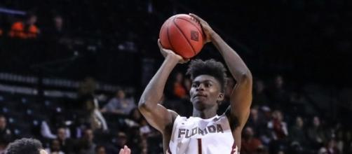 """RealGM on Twitter: """"Prospect Report: Jonathan Isaac Of Florida ... - twitter.com"""