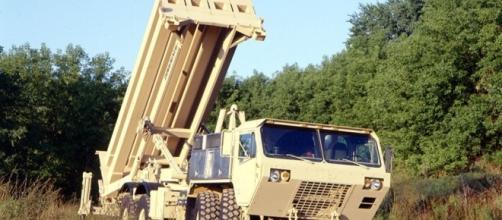 Saudi Arabia will get its hands on Lockheed Martin's THAAD system through Trump arms deal| armscom.net - armscom.net