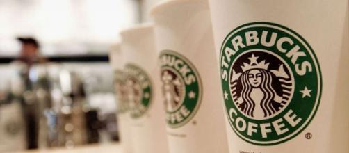 Starbucks coffee / Photo sourced from Blasting News photo library.