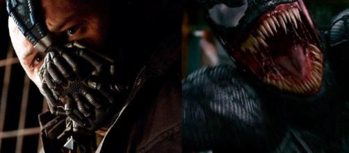 Tom Hardy Goes From Bane To 'Venom' For Sony | Fandango - fandango.com