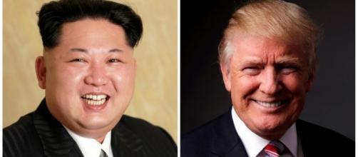 Trump opens door to meeting with North Korea's Kim Jong-un | Asia ... - atimes.com