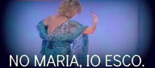 Uomini e Donne: Tina Cipollari lascia il programma?