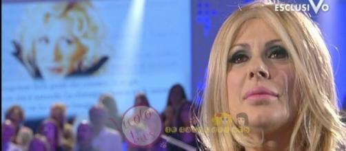uominiedonne – Tina Cipollari racconta a Verissimo quando il ... - ilvicolodellenews.it