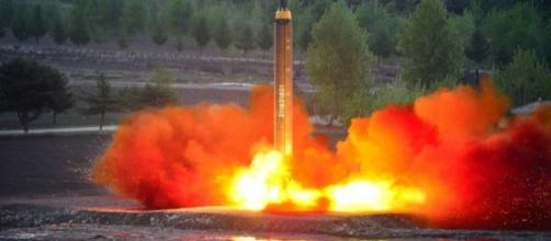 US Intelligence: North Korea upgrades its missile's capabilities - Image-voanews.com