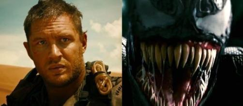 Venom: Tom Hardy To Star In Ruben Fleischer-Directed Spider-Man ... - lrmonline.com