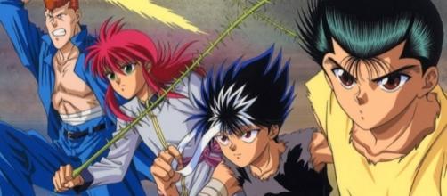 Yu Yu degli Spettri - 25° anniversario della serie animata