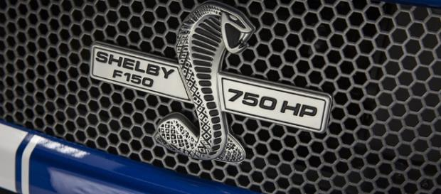 2017 Shelby F-150 Super Snake Packs More Than 750 HP... - carscoops.com