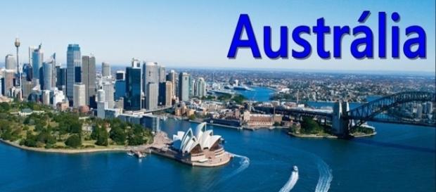 Bolsas de estudo para Austrália