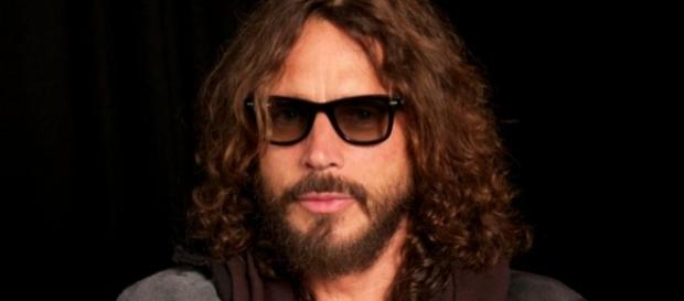 Chris Cornell's sudden death sparks tributes ...Image - thesun.co.uk