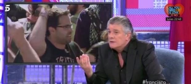 """Francisco: """"Los de Podemos parecen niños de papá que no han pegado ... - elplural.com"""