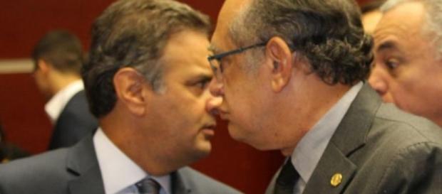 Gilmar Mendes pode estar envolvido em irregularidades na votação de projeto de Lei