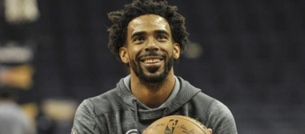 Good guy Mike Conley to give 500 Grizzlies fans free tickets to ... - usatoday.com