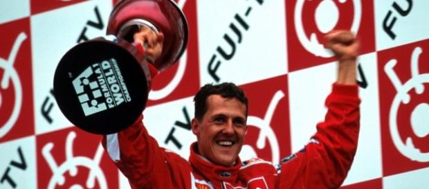 Is the Formula One legend not getting any better? Family faces another problem. (via Blasting News library)