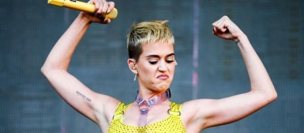 Katy Perry says 'Swish Swish' is actually an anthem against bullies - digitalspy.com