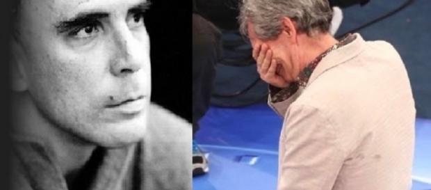 Kid Vinil morre em São Paulo aos 62 anos e é homenageado por amigos como Serginho Groissman e Arnaldo Antunes (à esquerda)