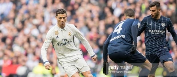 Real Madrid: Le jackpot pour Malaga!
