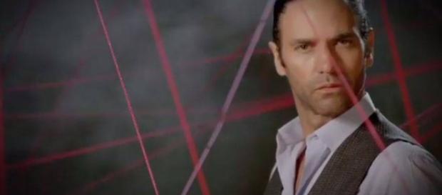 Valentino Lanús : Regresa después de siete años