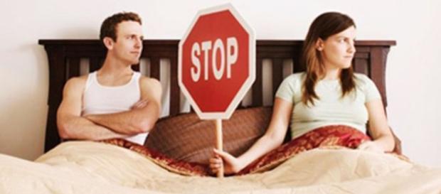 Veja o que acontece se você simplesmente parar de fazer sexo