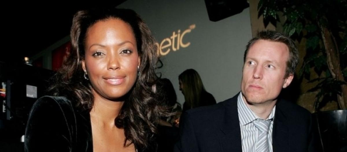 Aisha Tyler Co Host On The Talk Agrees To Pay Ex Husband 2 0 Million Here is information about jeff tietjens wife, net worth. aisha tyler co host on the talk