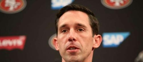 49ers: Shanahan has 53-man roster control; Mayhew hired ... - sfgate.com