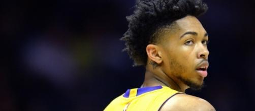 Brandon Ingram of the Los Angeles Lakers - theundefeated.com