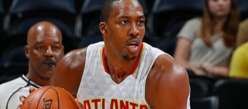 Can Dwight Howard push the Hawks to the next level? |Blasting News Library via hoopshype.com