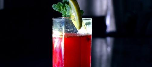 Na disputa pelos melhores drinks, a ousadia vale muito. ( Foto: Reprodução)