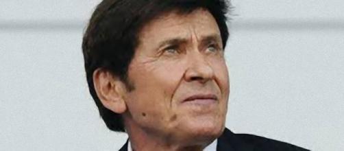 Gianni Morandi criticato per la collaborazione con Rovazzi