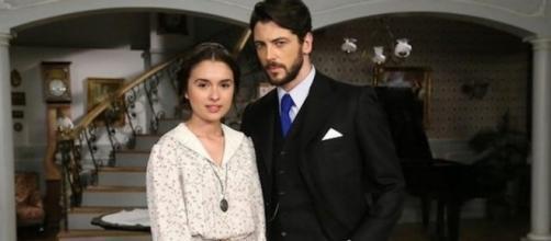 Il Segreto, anticipazioni maggio 2017: Beatriz insieme al suo vero padre, Hernando Dos Casas