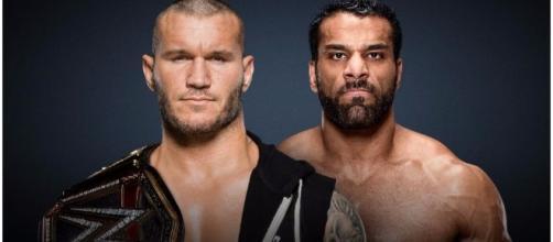 Jinder Mahal to win the WWE Championship at Backlash? (via WWE.com)