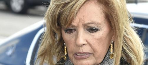 La leve mejoría de María Teresa Campos: sale de la UCI tras sufrir ... - elespanol.com