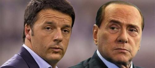 Legge elettorale, Berlusconi propone a Renzi un nuovo Patto del Nazareno