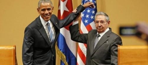 L'incontro tra Barack Obama e Raul Castro: la distensione tra Stati Uniti e Cuba rischia di diventare soltanto un ricordo