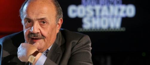 Maurizio Costanzo Show, il talk riparte a maggio con ospite ... - blogdicultura.it