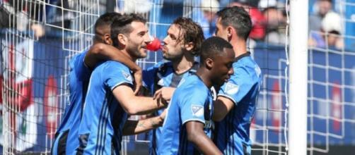 Montreal Impact 4,. Portland Timbers 1 | 2017 MLS Match Recap ... - mlssoccer.com