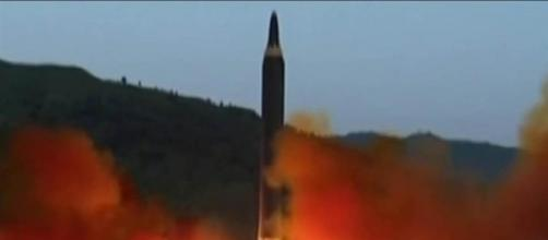 North Korea's Missile Program Is Progressing Faster Than Expected ... - nbcnews.com