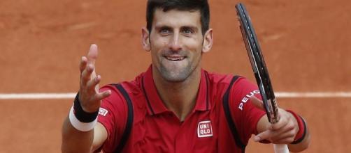 Novak Djokovic, Rafael Nadal, Andy Murray reach 2nd round at ... - pjstar.com