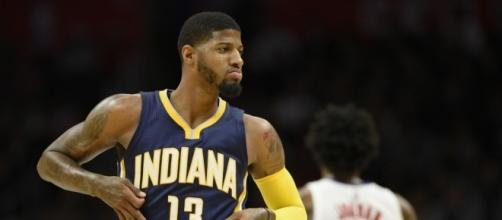 Paul George on his top-notch NBA 2K skills and his 'growing ... - usatoday.com
