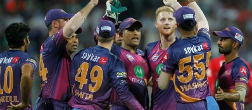 Rising Pune Supergiants VS Mumbai Indians IPL Final live streaming... - ndtv.com