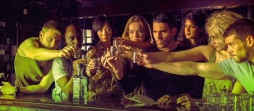 Sense8 | Netflix Official Site - netflix.com