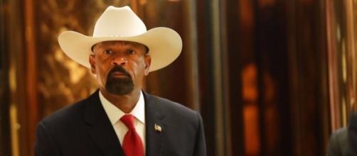 Sheriff David Clarke acceps Homeland Security job — here's how he ... - businessinsider.com