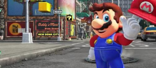 Super Mario Odyssey' Release Date: Basically As Exciting As 'Zelda ... - idigitaltimes.com